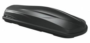 KROVNA KUTIJA FREE PLAST CUBE 470 black classic