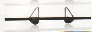 ATERA GRANIČNIK 90mm/za čelik  4kom/set