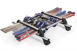 Nosač skija RIDER 5
