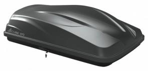 KROVNA KUTIJA FREE PLAST CUBE 370 black classic